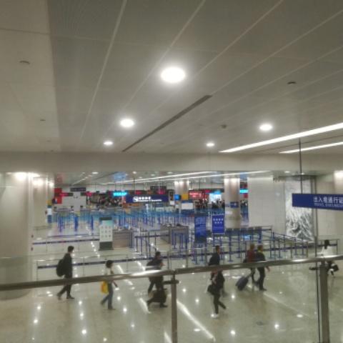 Schanghai Pudong
