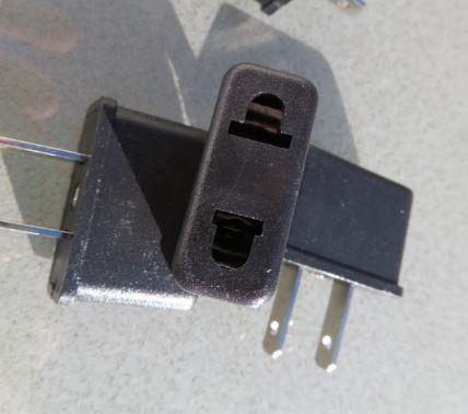 Steckdosen Adaptper